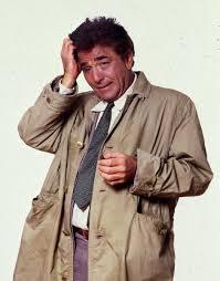 imagen de archivo de uno los detectives de Kramer